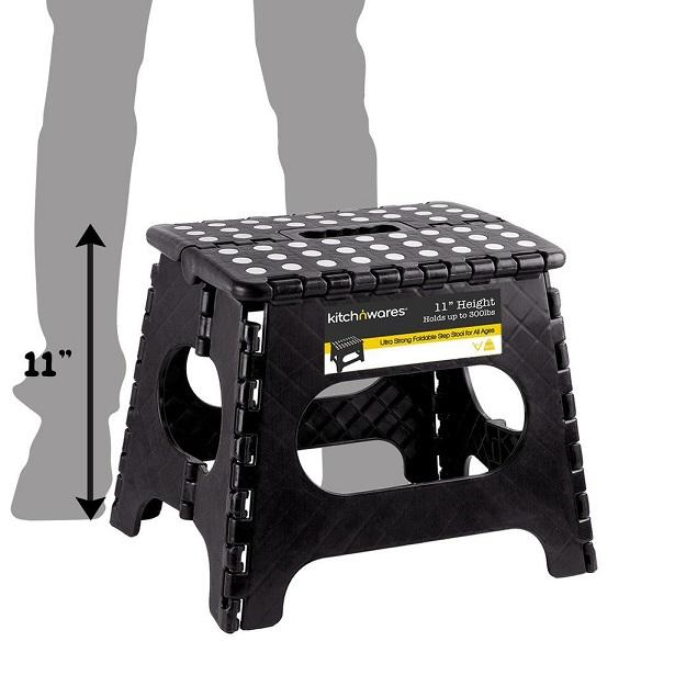 Folding Step Stool Amazing Products