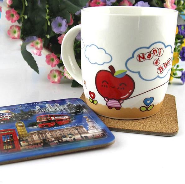 Cork Coaster Amazing Products